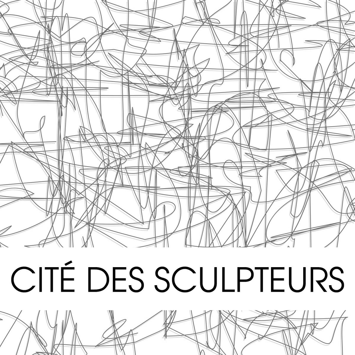 Logo Cité des Sculpteurs