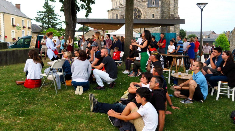 Fête de la musique 2017 festivités public ville (5)