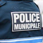 Image de Franck Jamois - Policier municipal