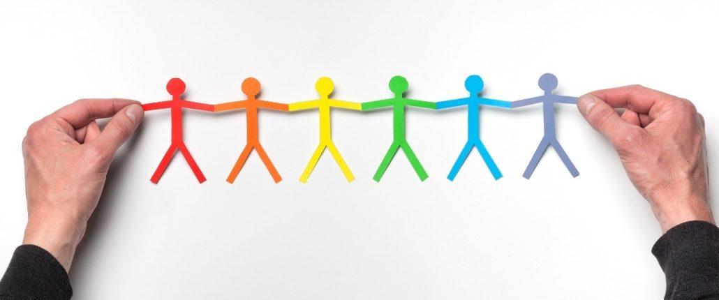 Solidarité social échanges aides