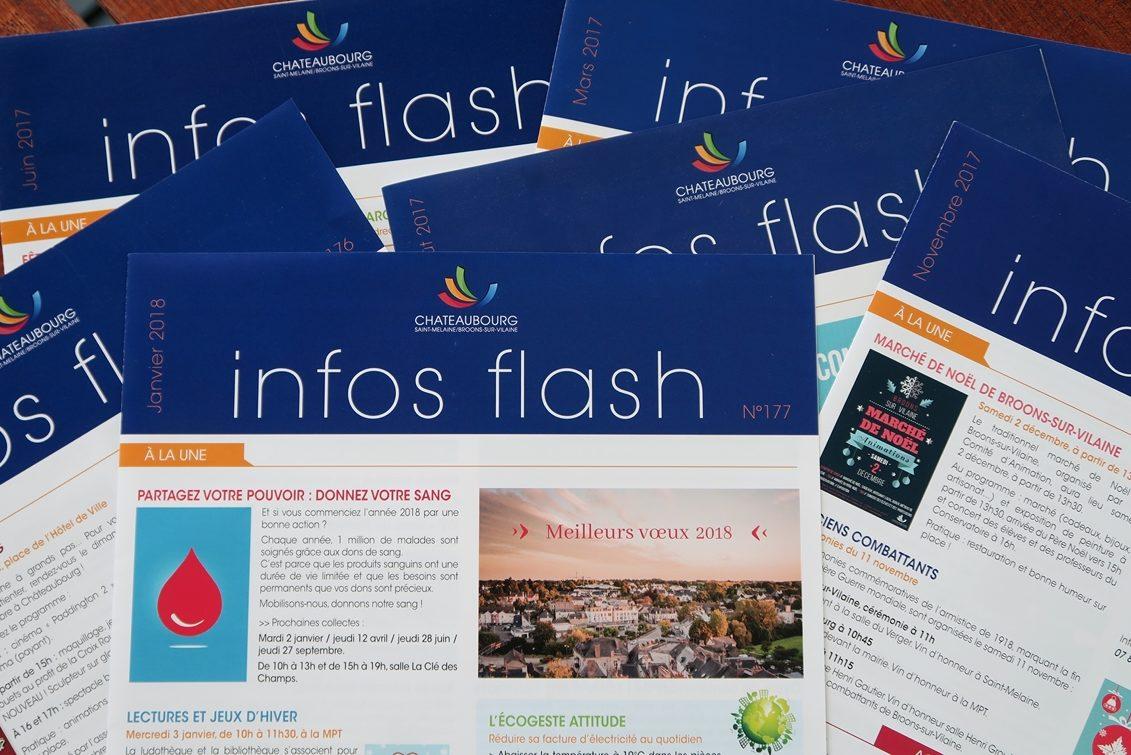Infos Flash (1)