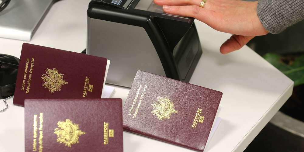 Passeport CNI