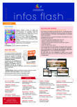 Infos Flash n°178 – Février 2018