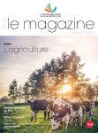 Le Magazine n°122 – Janvier 2017