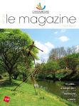 Le Magazine n°124 – Mai 2017