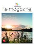 Le Magazine n°125 – Juillet 2017