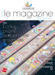Le Magazine n°126 – Septembre 2017