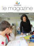 Le Magazine n°128 – Janvier 2018